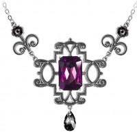 Regiis Martyris Gothic Necklace Jewelry Gem Shop  Sterling Silver Jewerly | Gemstone Jewelry | Unique Jewelry
