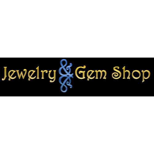 Jewelry Gem Shop
