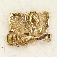 Celtic Dragon Bronze Necklace Jewelry Gem Shop  Sterling Silver Jewerly | Gemstone Jewelry | Unique Jewelry