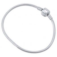 Add a Bead Sterling Silver Starter Bracelet Jewelry Gem Shop  Sterling Silver Jewerly | Gemstone Jewelry | Unique Jewelry