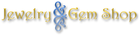 Jewelry and Gem Shop