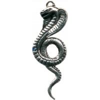 Wadjet Egyptian Cobra Necklace Jewelry Gem Shop  Sterling Silver Jewerly | Gemstone Jewelry | Unique Jewelry