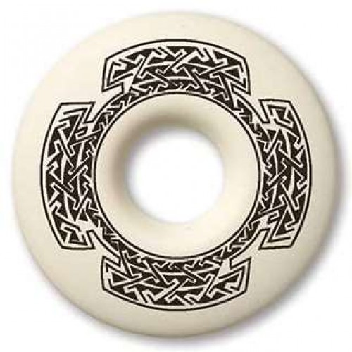 Celtic Cross Annulus Porcelain Necklace at Jewelry Gem Shop,  Sterling Silver Jewerly   Gemstone Jewelry   Unique Jewelry