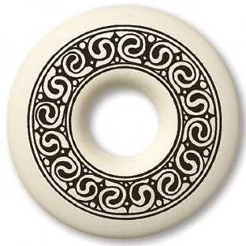 Celtic Spirals Annulus Porcelain Necklace at Jewelry Gem Shop,  Sterling Silver Jewerly | Gemstone Jewelry | Unique Jewelry