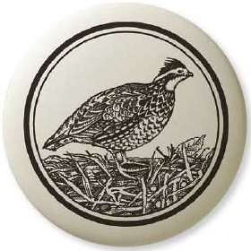 Bobwhite Pathfinder Animal Totem Porcelain Necklace at Jewelry Gem Shop,  Sterling Silver Jewerly | Gemstone Jewelry | Unique Jewelry