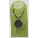Celtic Cross Pewter Necklace at Jewelry Gem Shop,  Sterling Silver Jewerly | Gemstone Jewelry | Unique Jewelry