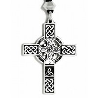 Celtic Cross Necklace - Small Jewelry Gem Shop  Sterling Silver Jewerly | Gemstone Jewelry | Unique Jewelry