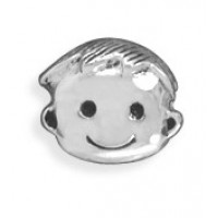 Little Boy Sterling Silver Story Bead Jewelry & Gem Shop  Sterling Silver Jewerly | Gemstone Jewelry | Unique Jewelry