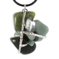 Good Luck Gemstone Magical Amulet Jewelry Gem Shop  Sterling Silver Jewerly | Gemstone Jewelry | Unique Jewelry