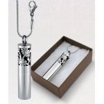 Aromatherapy Pendulum Locket - Daisy at Jewelry Gem Shop,  Sterling Silver Jewerly   Gemstone Jewelry   Unique Jewelry