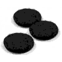 Round Felt Pad Refill - 3 Pack Jewelry Gem Shop  Sterling Silver Jewerly | Gemstone Jewelry | Unique Jewelry