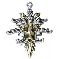 Spirit of Arden Greenman Pewter Necklace Jewelry Gem Shop  Sterling Silver Jewerly | Gemstone Jewelry | Unique Jewelry