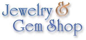Jewelry Gem Shop